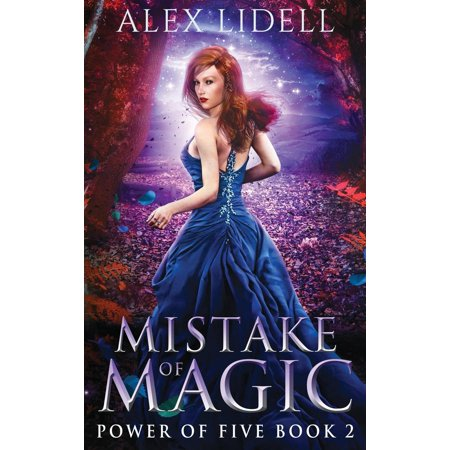 Mistake of Magic : Reverse Harem Fantasy