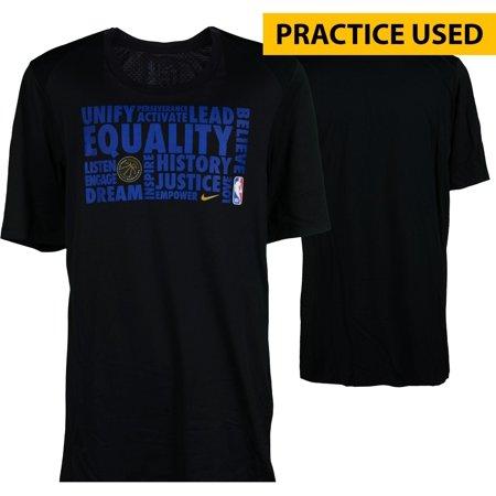 Marco Belinelli Philadelphia 76ers Practice-Used