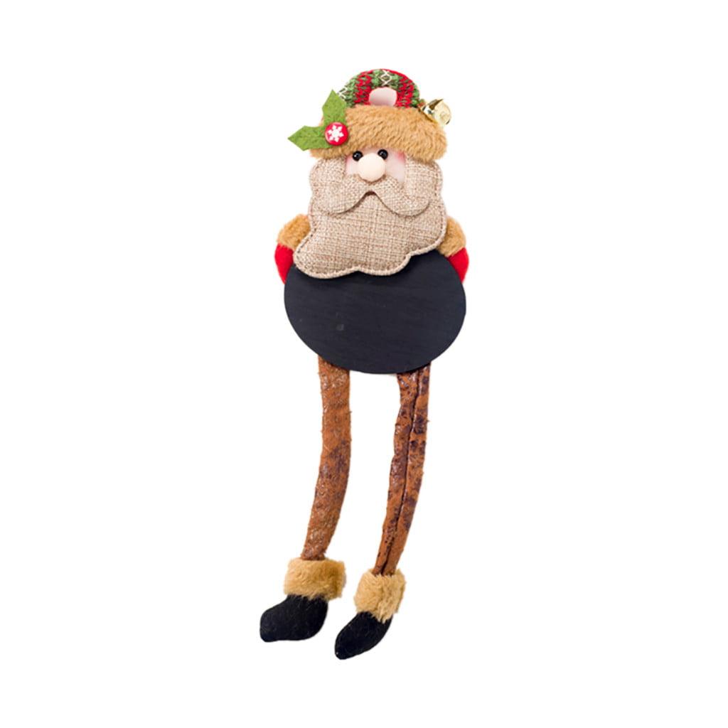 2020 New Year Christmas Family Handmade Pendant Gift ...