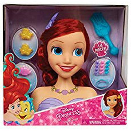 Disney Princess Ariel Styling Head](Ariel The Disney Princess)