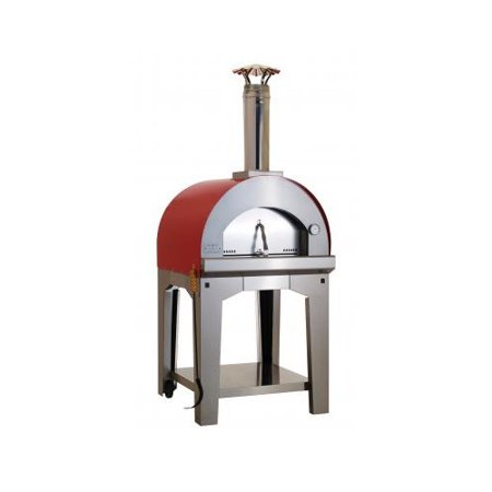 Bull Outdoor Products Large Pizza Oven and Cart