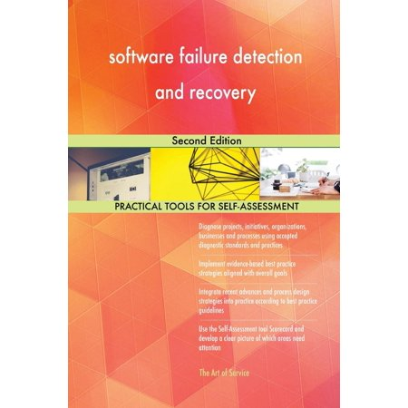 software failure detection and recovery Second Edition (Text Message Recovery Software)