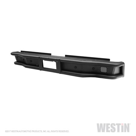 Westin Automotive 58-81035 Bumper Outlaw  - image 2 of 2