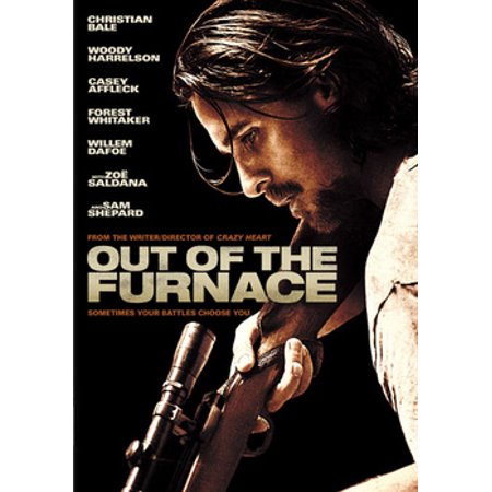 Out of the Furnace (DVD)