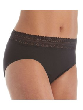Bali Comfort Revolution® Seamless Lace Hipster 2990