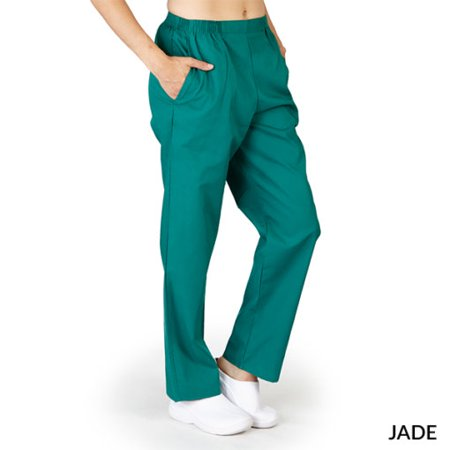 NATURAL UNIFORMS WOMENS CLASSIC BOXER SCRUB (Natural Uniforms Scrubs)