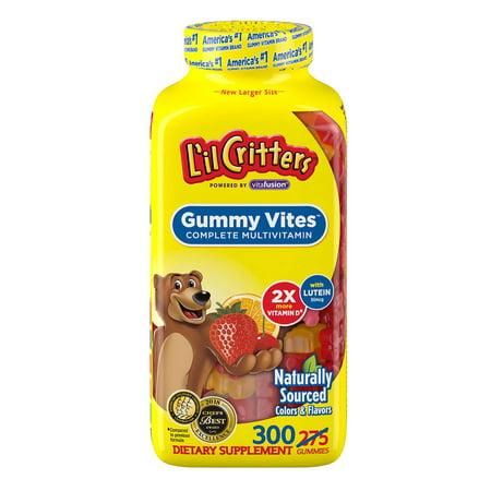 L'il Critters Gummy Vites Gummy Bears (300 ct.)](Champagne Gummy Bears Recipe)