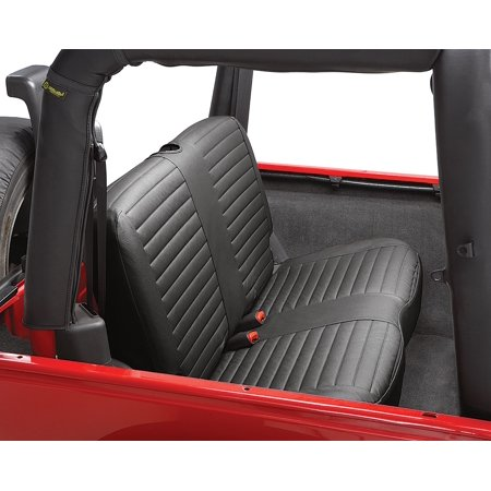 Bestop Seat Cover, Rear Bench Seat Bestop Front Seat Covers