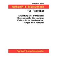Radionik Und Bioresonanz Fur Praktiker