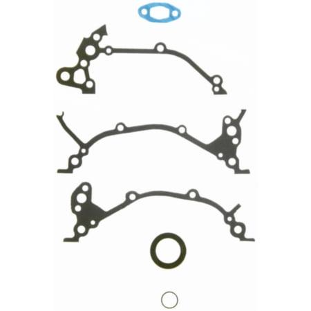 Fel-Pro Crankshaft Front Seal Set Front Seal Set