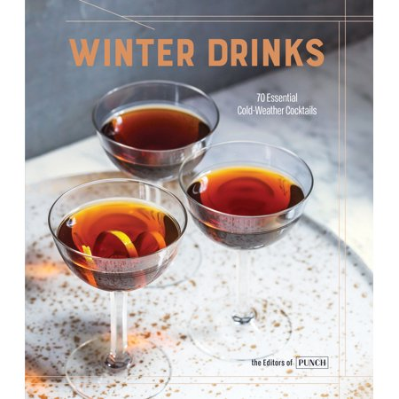 Punch Book (Winter Drinks : 70 Essential Cold-Weather)