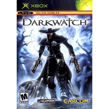 Darkwatch - Xbox - image 1 of 1