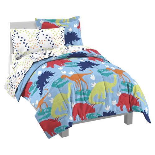 Zoomie Kids Devan 5 Piece Comforter Set