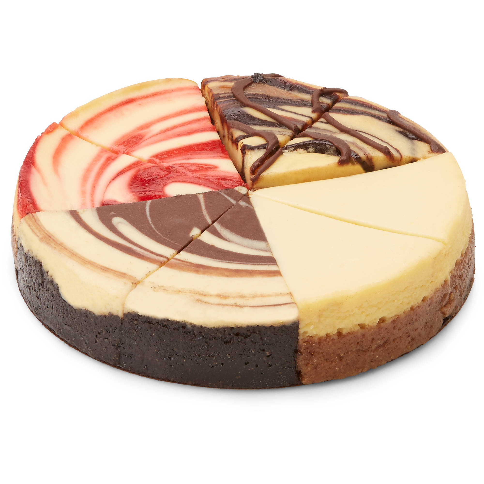 The Cheesecake Factory ® Cheesecake & Cakes. Transform any occasion into a memorable event with rich cakes and creamy cheesecakes from The Cheesecake Factory ® available exclusively online from Harry & David.