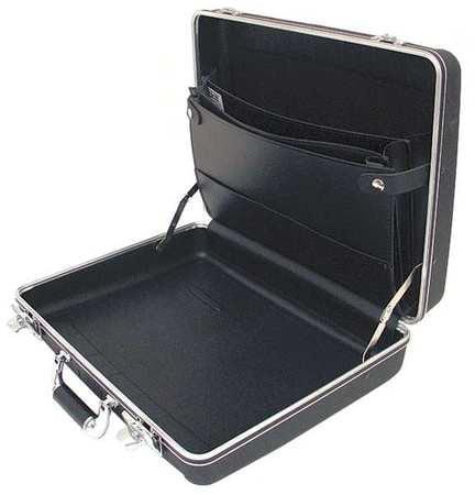 PLATT Tool Case,18-1/2x13-1/2x5-1/2,Black 6385