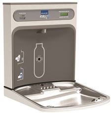 Retrofit EZH2O Bottle Filling Station for EZ Series Water Coolers