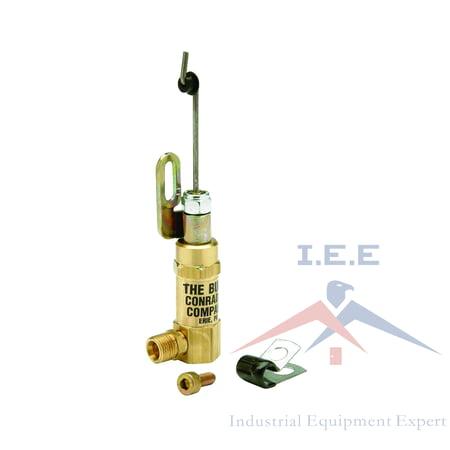 Throttle Control for Honda gas engine compressor 8 - 13 HP TCSP-H-1113-B