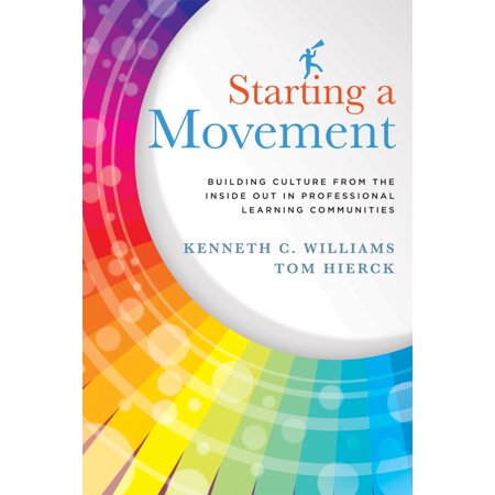 Starting a Movement - eBook - Themes Starting With C