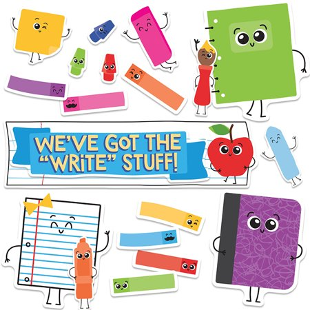 Weve Got The Write Stuff Bb Gr Pk-5 - image 1 de 1