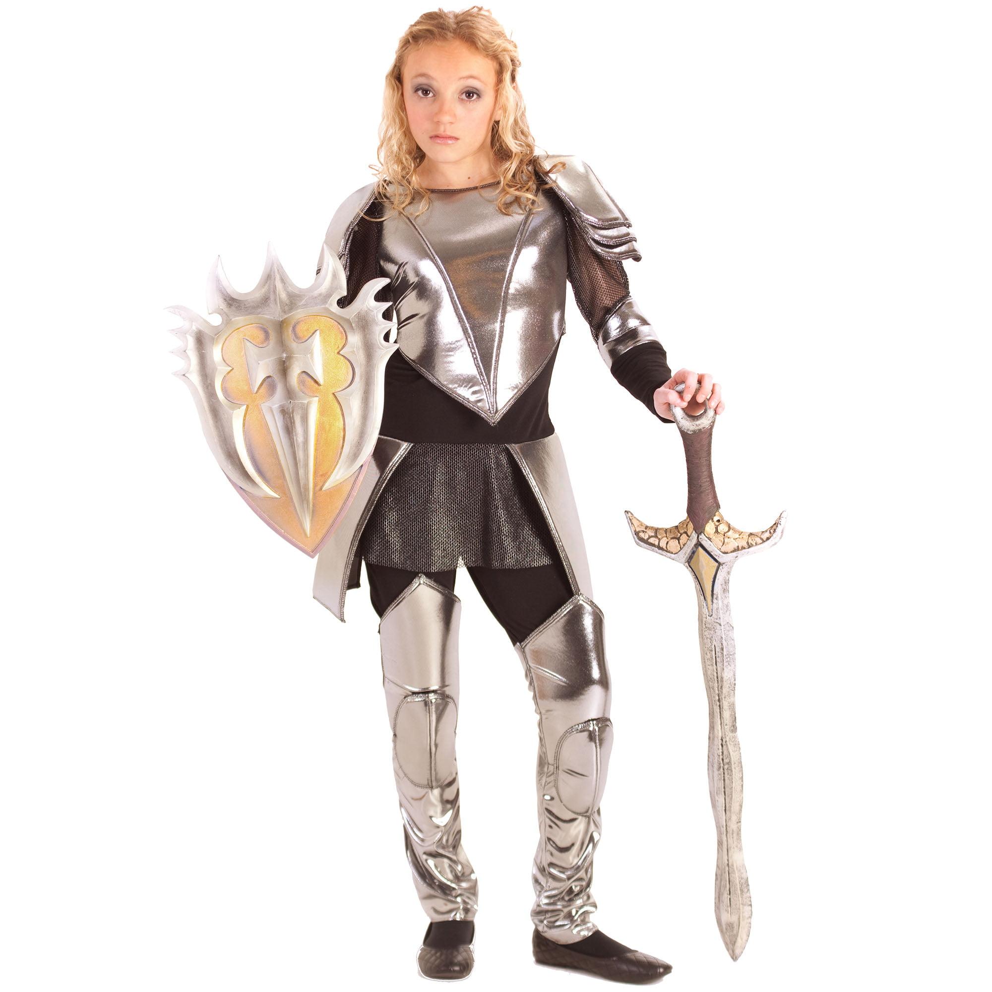 Princess Paradise Premium Warrior Snow Tween Costume
