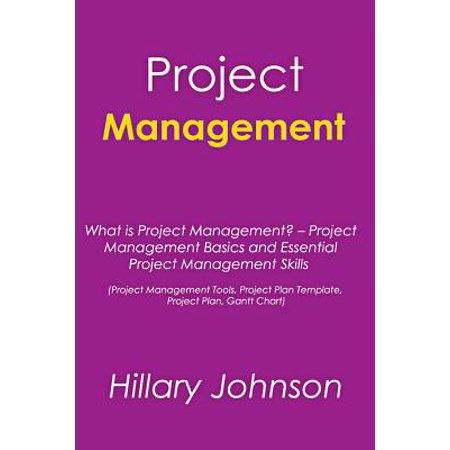 the five basic management skills