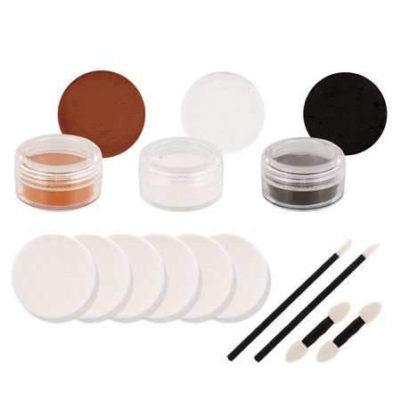 LONGHORNS Football Basketball FACE PAINTING SET