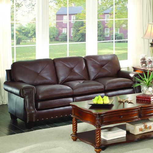 Homelegance Greermont Sofa