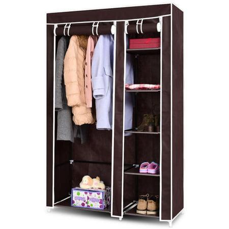 69 Portable Closet Storage Organizer, Storage For Clothes In Closet