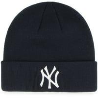 MLB New York Yankees Mass Cuff Knit Cap - Fan Favorite
