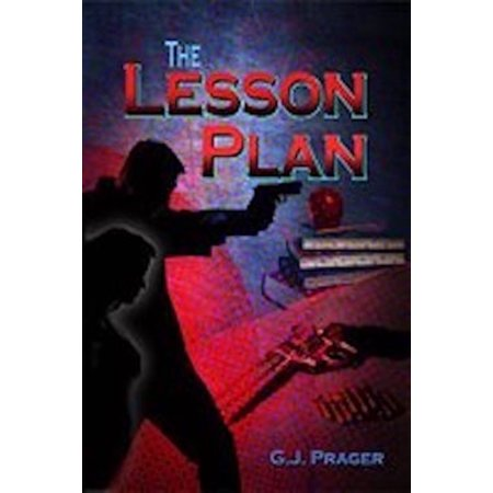 'The Lesson Plan' - eBook (Spanish Halloween Lesson Plans)