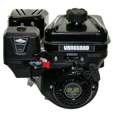 "6.5hp Briggs Engine 3/4""Dx2-5/16""L Vanguard 13L332-0009"
