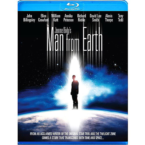 The Man From Earth (Blu-ray) (Widescreen)