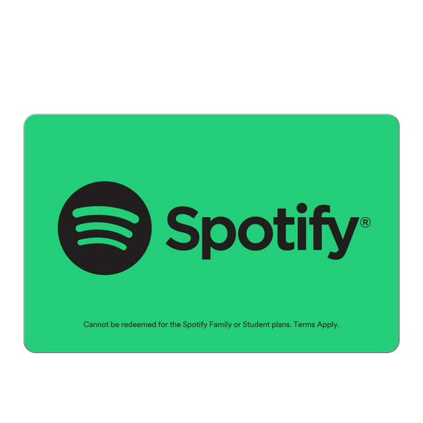 Spotify $10 Gift Card (Email Delivery