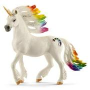 Schleich North America 70523 WHT Unicorn Stallion