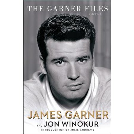The Garner Files - eBook