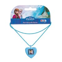 Frozen Kristoff Necklace - Dress-Up by Disney Frozen (6200)