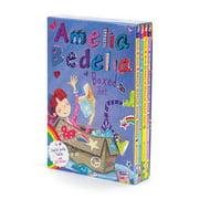 Amelia Bedelia Chapter Book Box Set : Books 1-4