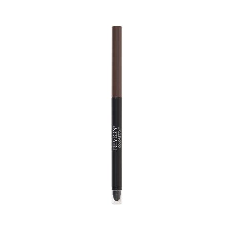 Revlon Colorstay Eyeliner Pencil Unisex, Brown Revlon Colorstay Eyeliner Black Brown