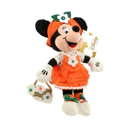 Disney Bean Bag Plush - MAY BIRTHSTONE MINNIE (Mickey Mouse) (9.5 inch)](Minnie Mouse Mickey Mouse)