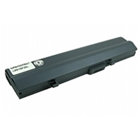 Lenmar LBSYBP2SL Replacement Battery for Sony Vaio PCG-VX7 Notebook - Lithium-ion - 3600 mAh - Pearl Black