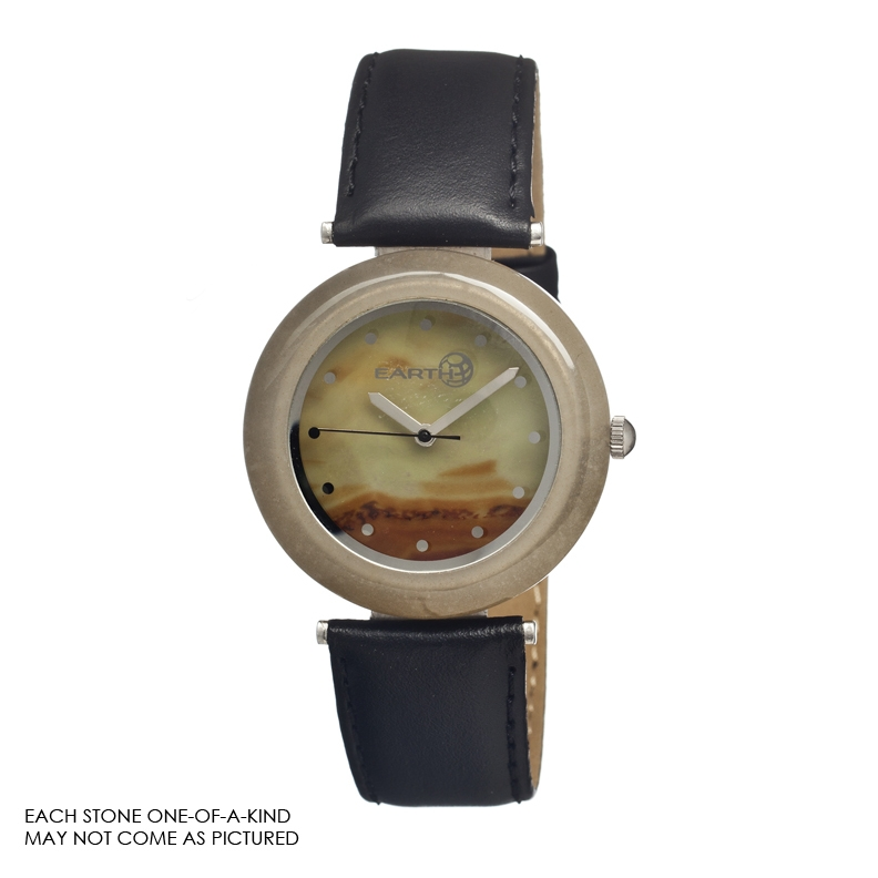 Earth Et1007 New Jade Watch