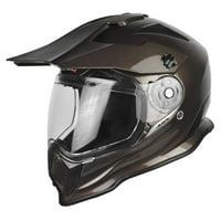 JUST 1 J14 Carbon Helmet Gloss Black M  6073290801000-04