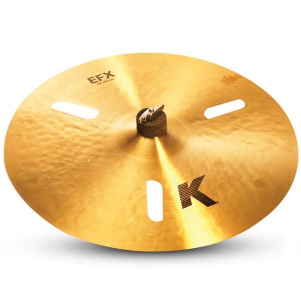Zildjian 18 Inch K EFX Cymbal