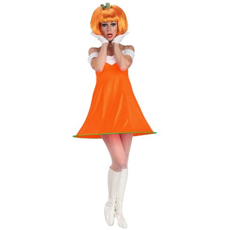Pumpkin Spice Adult Halloween Costume