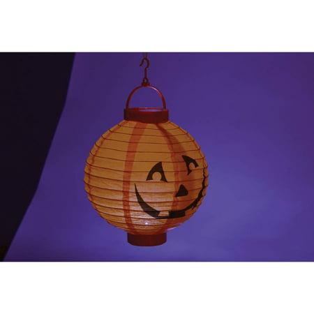 Light Up Jack O Lantern