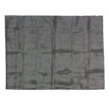auto voiture noir bac coffre arri re d marrage cargo tapis protecteur plancher 100 x 75cm. Black Bedroom Furniture Sets. Home Design Ideas