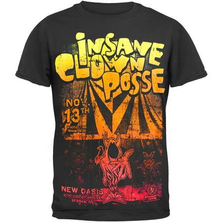 Insane Clown Posse - New Oasis T-Shirt