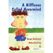 A Nifflenoo Called Nevermind - eBook