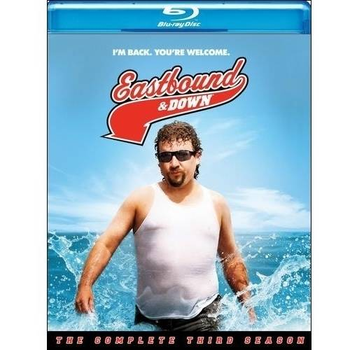 Eastbound & Down: The Complete Third Season (Blu-ray)