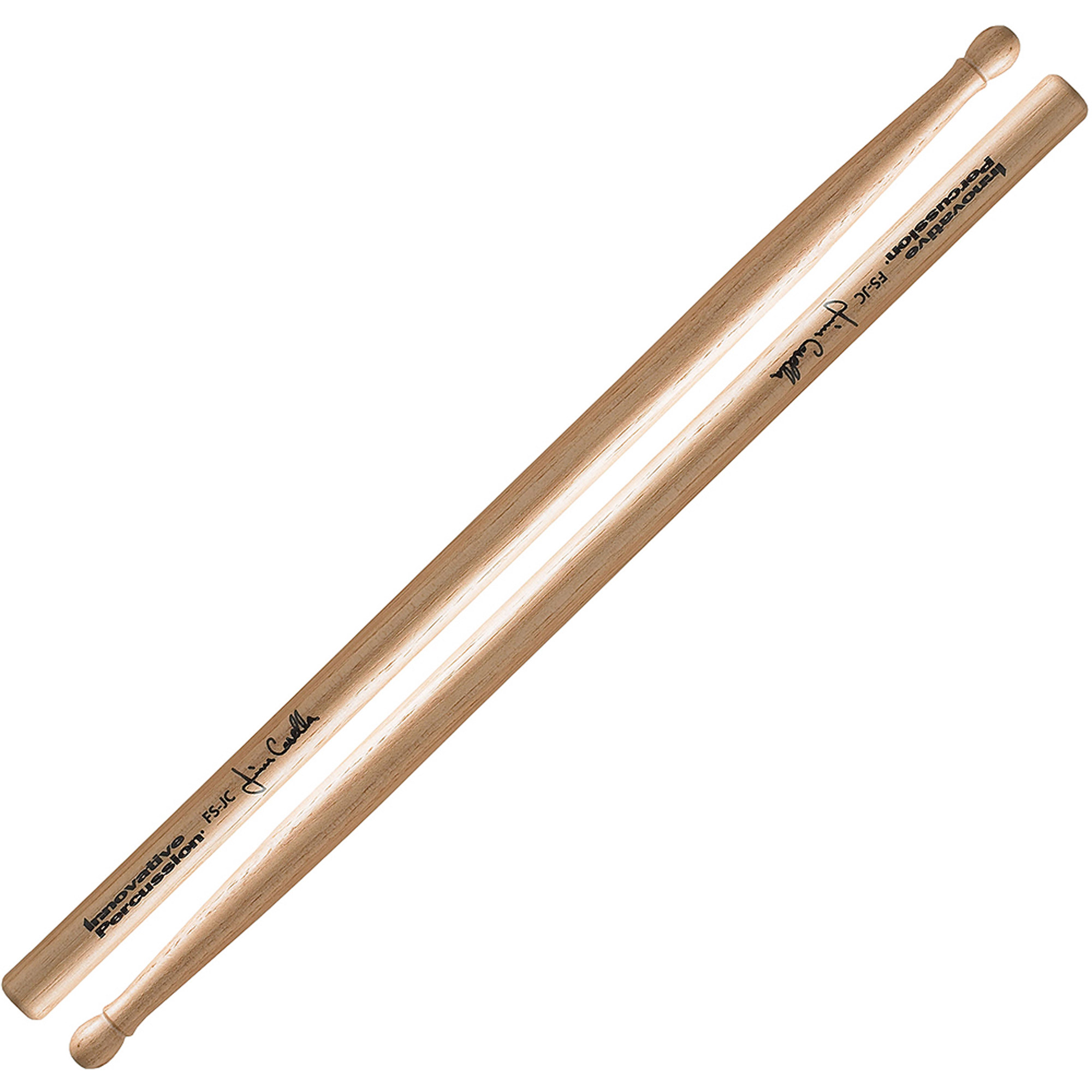 Innovative Percussion FSJC Marching Snare Field Series Jim Casella Signature Drumsticks by Innovative Percussion